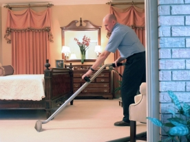 Fine Carpet Cleaners