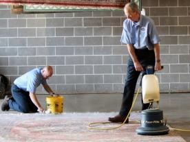 Shreveport Oriental Rug Cleaners