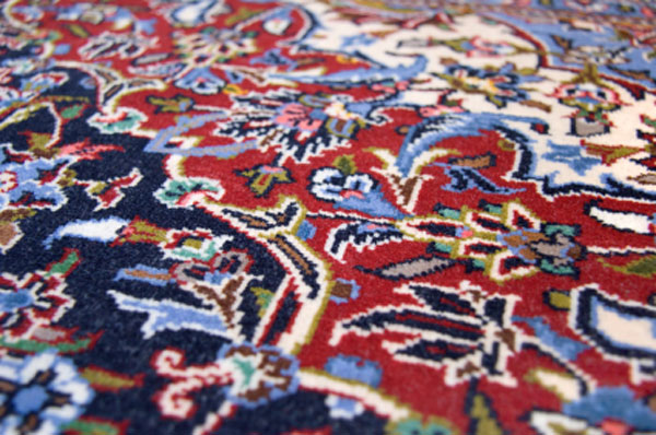 Affordable Area Rug Cleaning Service