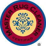Master Rug Cleaners Certification